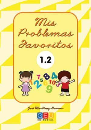 MIS PROBLEMAS FAVORITOS 1.2 -CURSIVA-