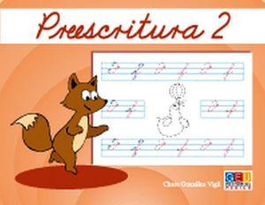 PREESCRITURA 2