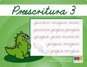 PREESCRITURA 3