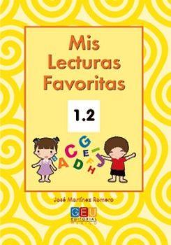 MIS LECTURAS FAVORITAS 1.2 -SCRIPT-