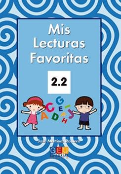 MIS LECTURAS FAVORITAS 2.2 -SCRIPT-