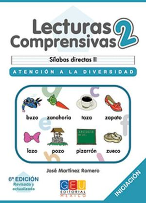 LECTURAS COMPRENSIVAS 2 -SCRIPT-