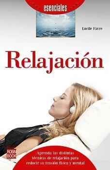 RELAJACION                           (ESENCIALES)