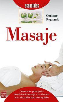 MASAJE                               (ESENCIALES)
