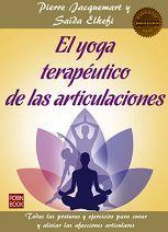 YOGA TERAPEUTICO DE LAS ARTICULACIONES   (MASTERS)