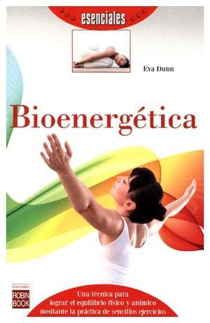 BIOENERGETICA (COL.ESENCIALES)