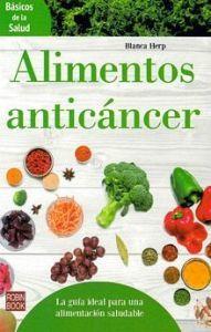 ALIMENTOS ANTICANCER                (REDBOOK/BASICOS DE LA SALUD)