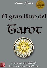 GRAN LIBRO DEL TAROT, EL                      (EMPASTADO/REDBOOK)