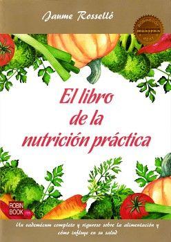 LIBRO DE LA NUTRICION PRACTICA, EL