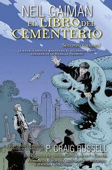 LIBRO DEL CEMENTERIO, EL (SEGUNDO VOLUMEN)