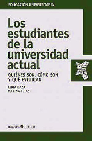 ESTUDIANTES DE LA UNIVERSIDAD ACTUAL, LOS