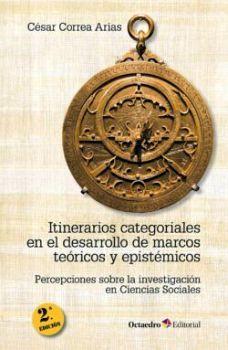 ITINERARIOS CATEGORIALES EN EL DESARROLLO DE MARCOS TEORICOS Y E.