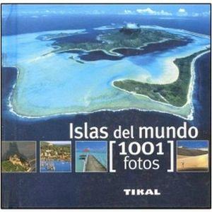ISLAS DEL MUNDO -1001 FOTOS-