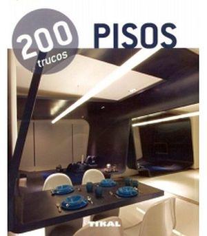 200 TRUCOS PISOS