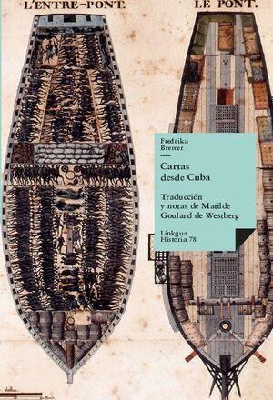 CARTAS DESDE CUBA