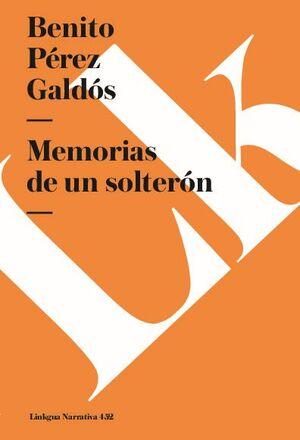 MEMORIAS DE UN SOLTERO N