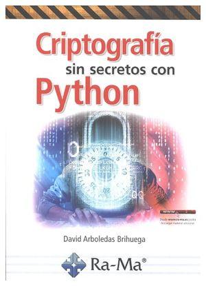 CRIPTOGRAFIA SIN SECRETOS CON PYTHON