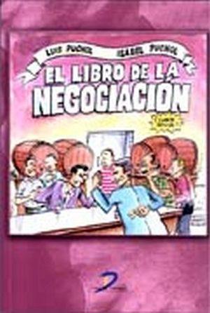 LIBRO DE LA NEGOCIACION, EL 4ED.