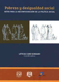 POBREZA Y DESIGUALDAD SOCIAL -RETOS P/LA RECONFIGURACION DE LA P.
