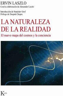 NATURALEZA DE LA REALIDAD, LA -EL NUEVO MAPA DEL COSMOS-