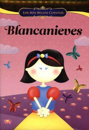MAS BELLOS CUENTOS, LOS -BLANCANIEVES-