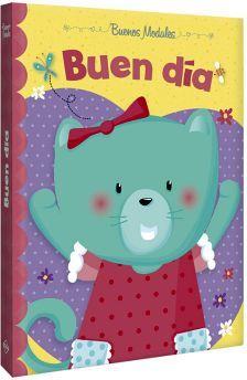 BUENOS MODALES -BUEN DIA-                 (EMPASTADO)