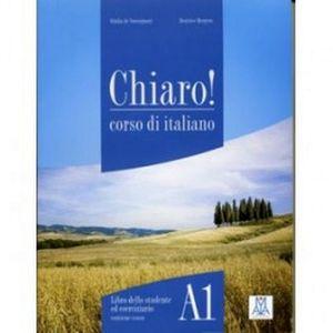 CHIARO! A1 LIBRO+CD-ROM+AUDIO CD+ESERCIZI