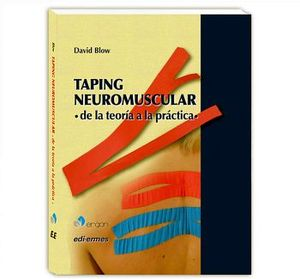 TAPING NEUROMUSCULAR DE LA TEORIA PRACTICA