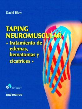 TAPING NEUROMUSCULAR -TRATAMIENTO DE EDEMAS,HEMATOMAS Y CICATRICE