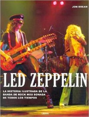 LED ZEPPELIN                     (GF)