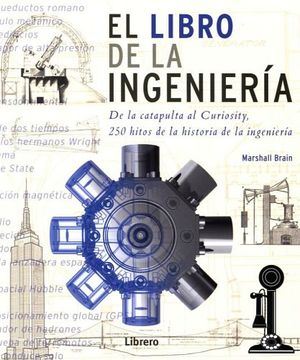 LIBRO DE LA INGENIERIA, EL                (GF)