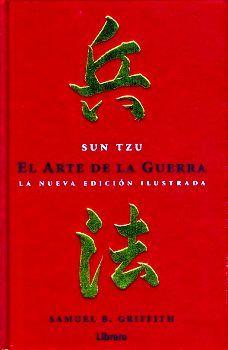 ARTE DE LA GUERRA, EL                (NVA. EDICION ILUSTRADA/EMP)