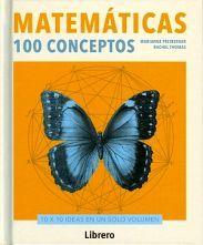 MATEMATICAS -100 CONCEPTOS-              (EMP.)