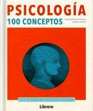 PSICOLOGIA -100 CONCEPTOS-               (EMP.)