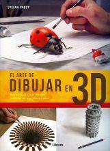 ARTE DE DIBUJAR EN 3D, EL