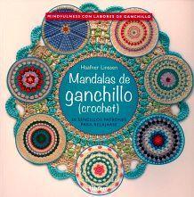 MANDALAS DE GANCHILLO (CROCHET)