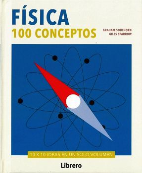FISICA -100 CONCEPTOS-                    (EMPASTADO)