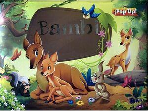 BAMBI                                     (POP UP)