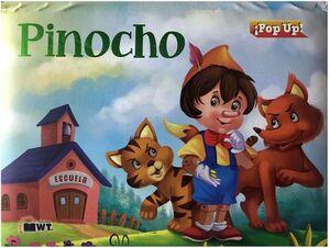 PINOCHO                                   (POP UP)