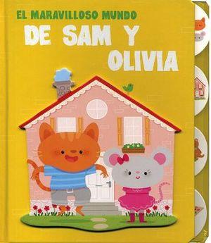 MARAVILLOSO MUNDO DE SAM Y OLIVIA