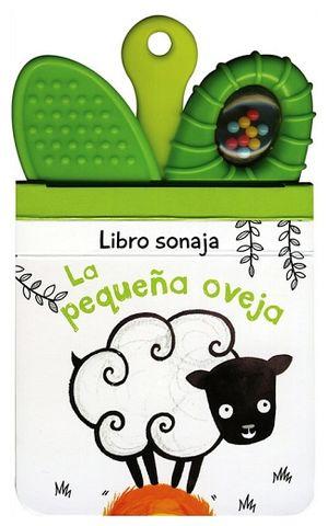 LIBRO SONAJA -LA PEQUEÑA OVEJA-