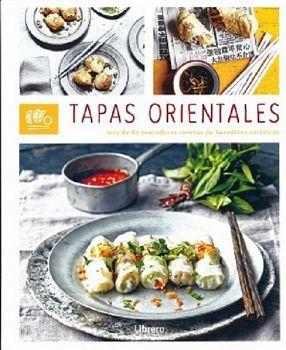 TAPAS ORIENTALES                          (EMPASTADO)