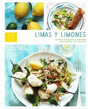 LIMAS Y LIMONES                           (EMPASTADO)
