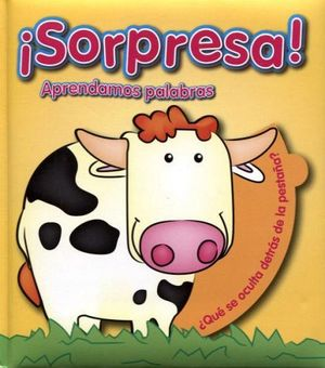 SORPRESA! -APRENDAMOS PALABRAS-