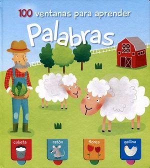 100 VENTANAS PARA APRENDER -PALABRAS-