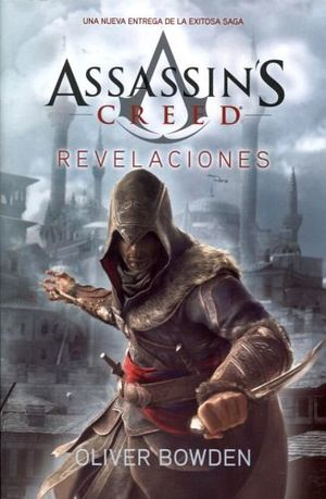 ASSASSIN'S CREED -REVELACIONES-