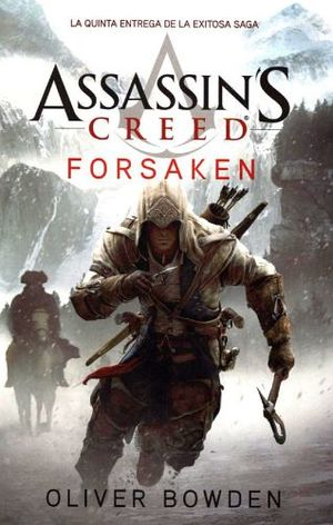 ASSASSIN'S CREED -FORSAKEN-