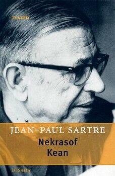 NEKRASOF/KEAN