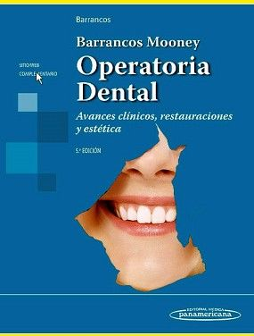 OPERATORIA DENTAL 5ED.