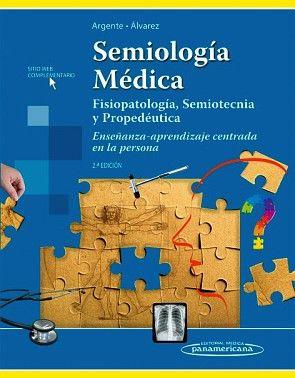 SEMIOLOGIA MEDICA 2ED.